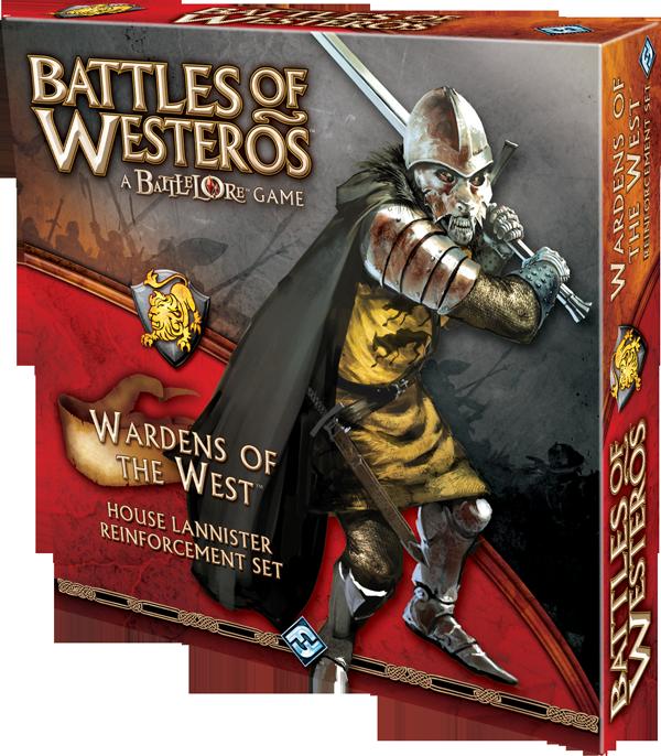 Bild:[Battles of Westeros] Nachschub für Haus Lannister
