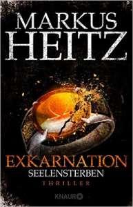 Bild:Exkarnation - Seelensterben