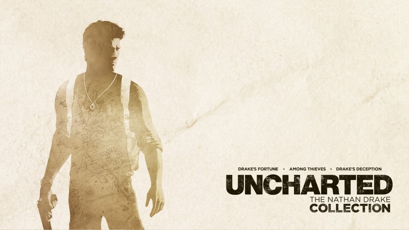 Bild:Uncharted – The Nathan Drake Collection (PS4)