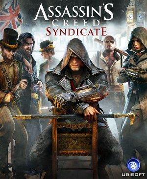 Bild:Assassins Creed: Syndicate