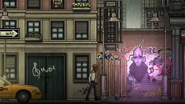 Bild:Indie-Studio gentlymad verstärkt den GAME