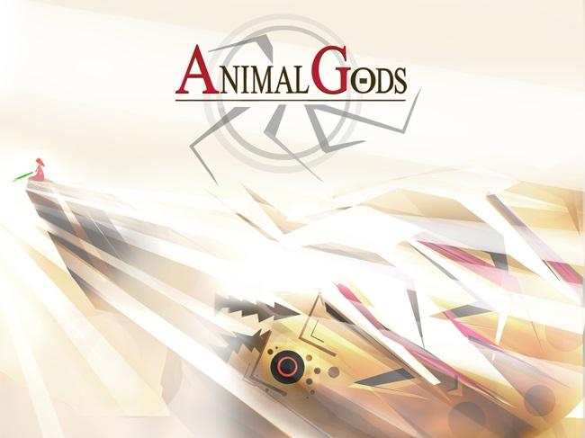 Bild:Animal Gods (PC)