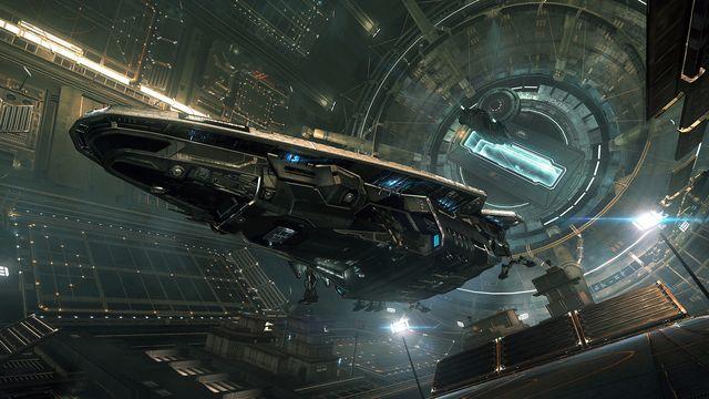 Bild:Elite Dangerous (Xbox One)