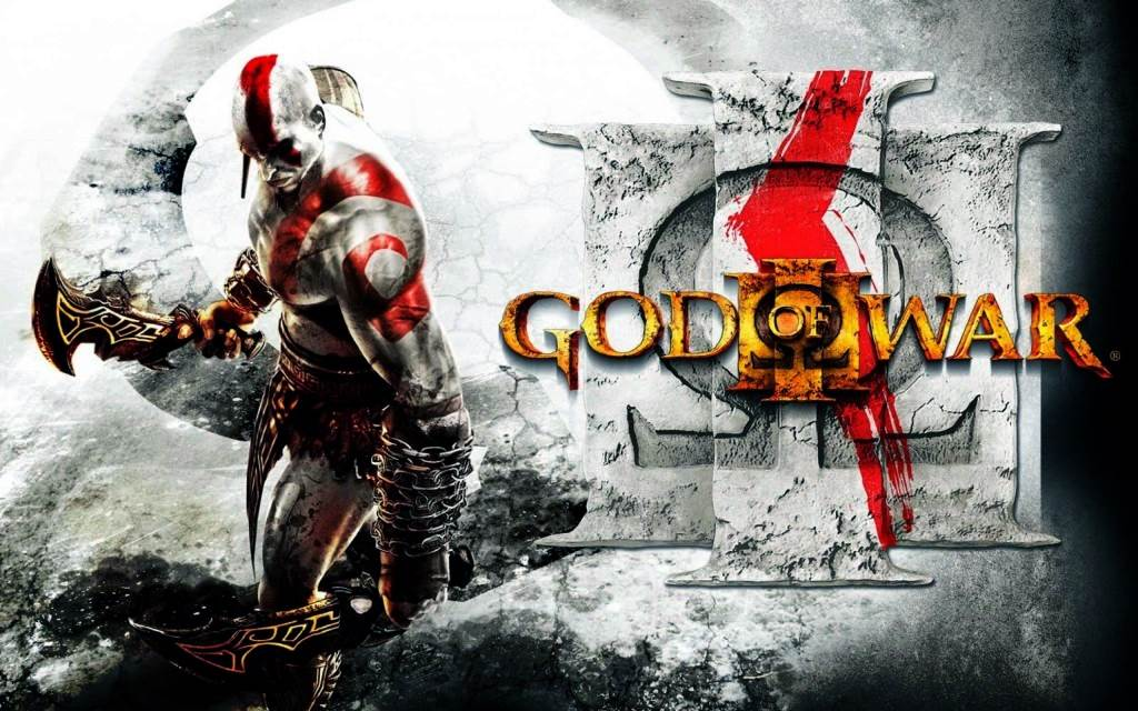 Bild:God of War 3 – Remastered (PS4)