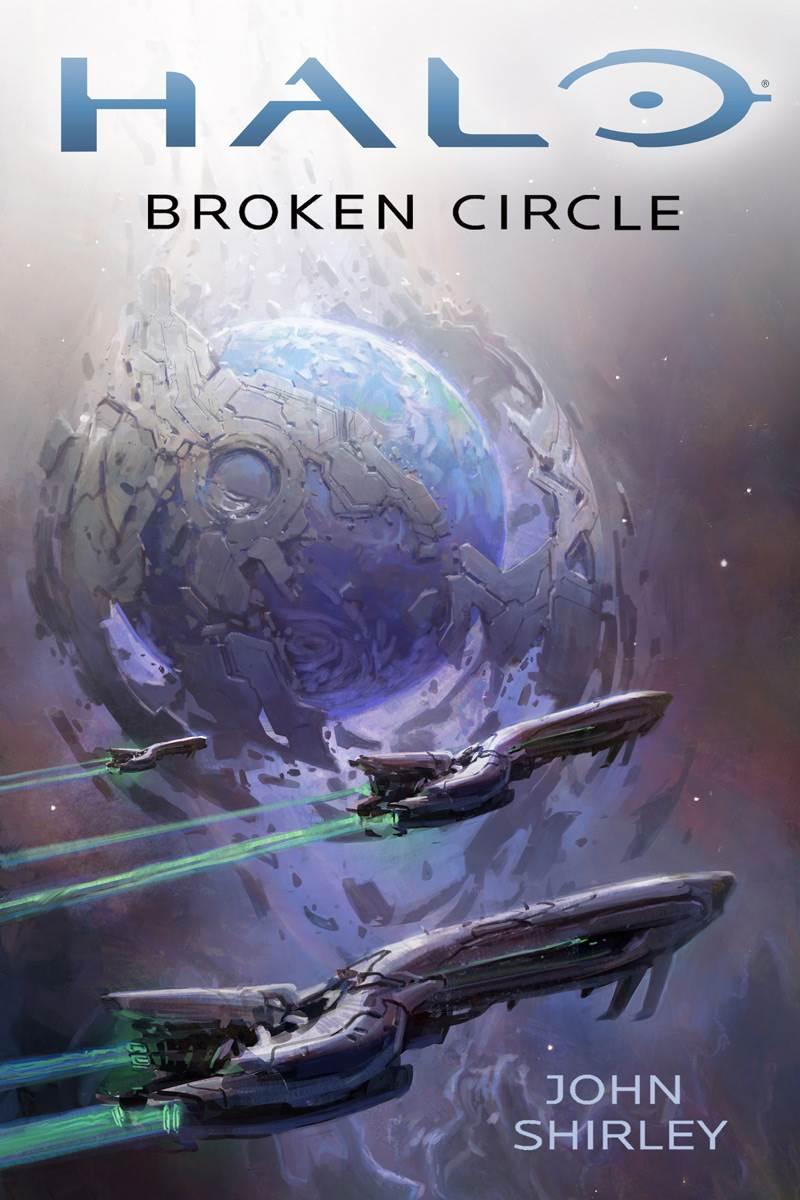 Bild:Halo - Der zerbrochene Kreis