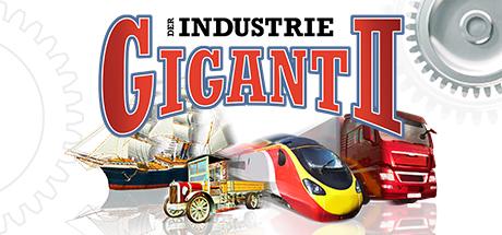 Bild:Industrie Gigant 2 HD (PC)