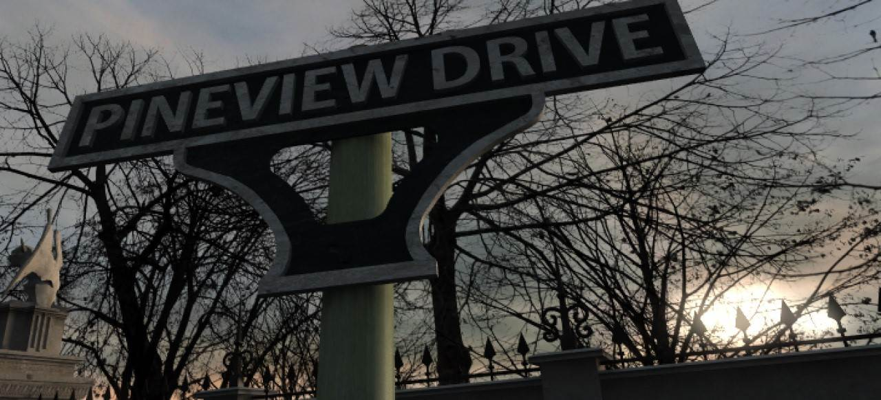 Bild:Pineview Drive (PC)