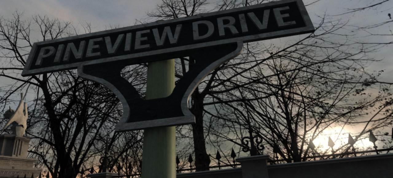Bild:Pineview Drive (PC)