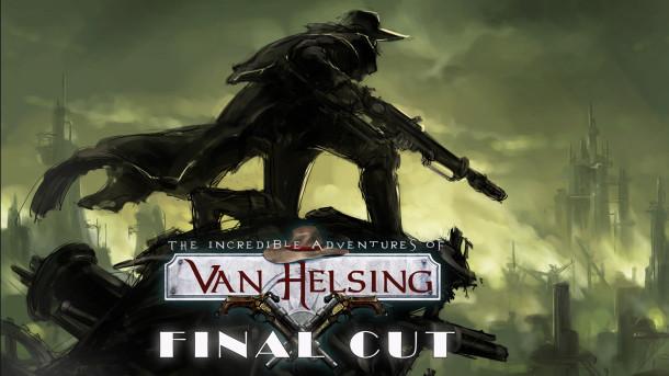 Bild:The Incredible Adventures of Van Helsing: Final Cut