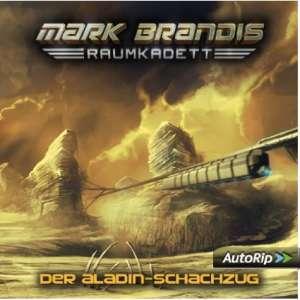 Bild:Laurin - Mark Brandis Raumkadett Folge 7
