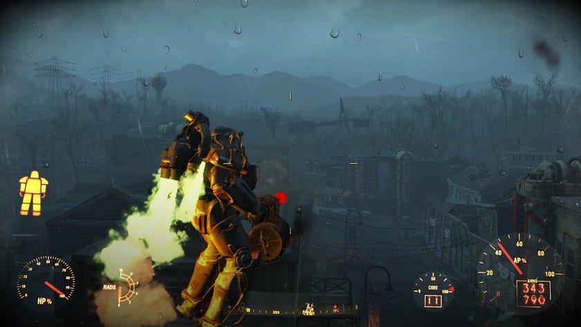 Bild:Fallout 4