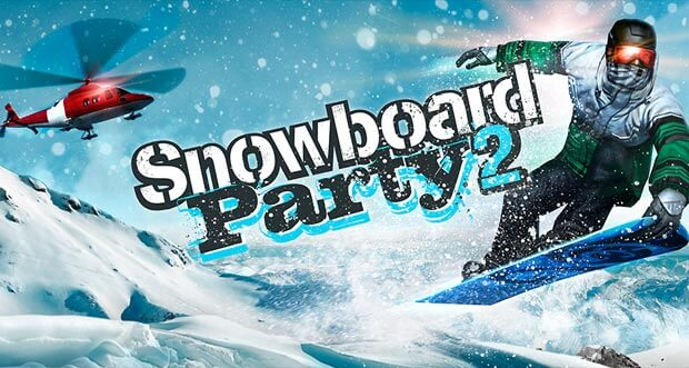 Bild:Snowboard Party 2