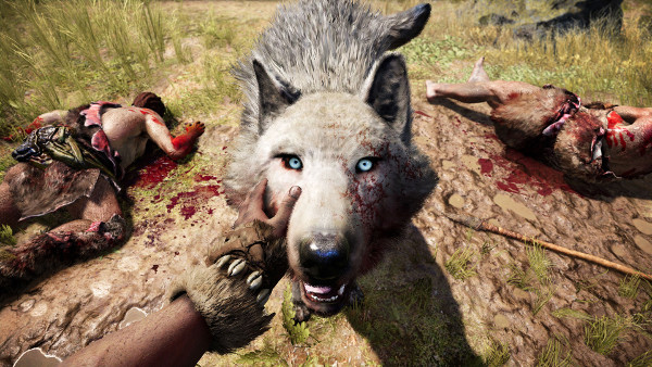 Bild:Far Cry 4