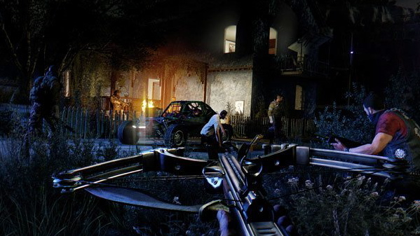 Bild:Dying Light: The Following