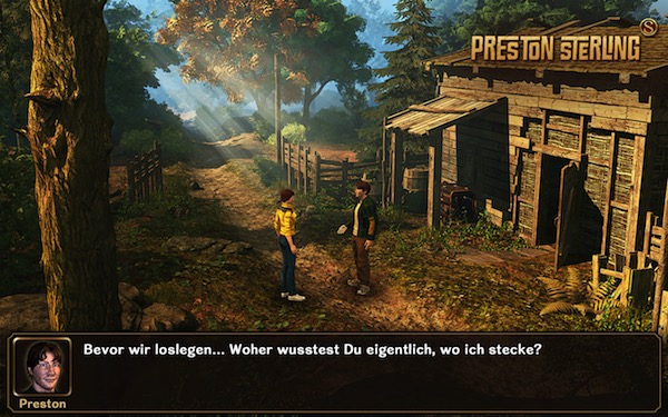 Bild:Preston Stirling (iOS)