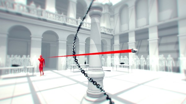 Bild:Superhot (Xbox One)