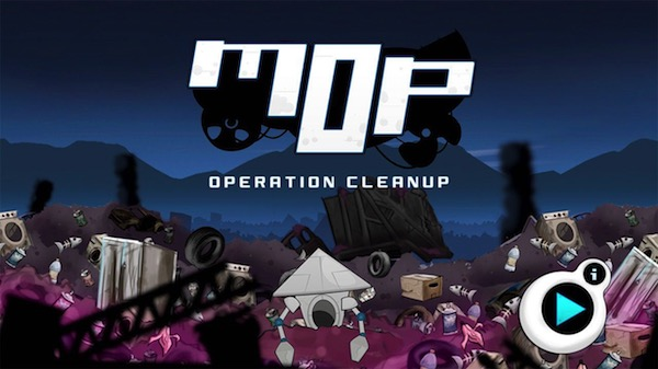 Bild:MOP - Operation Clean Up