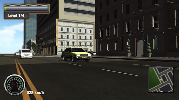 Bild:New York Taxi/Bus Simulator