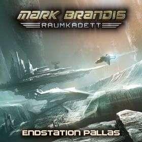 Bild:Endstation Pallas - Mark Brandis Raumkadett 9