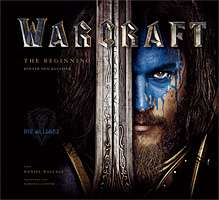 Bild:Daniel Wallace: Warcraft: The Beginning - Hinter den Kulissen
