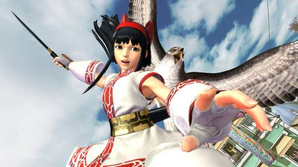 Bild:The King of Fighters XIV
