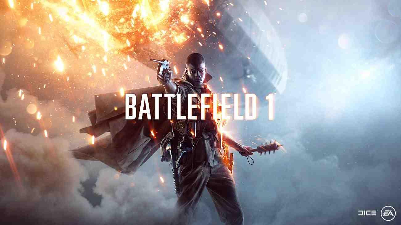 Bild:Battlefield 1 ab sofort weltweit erhältlich