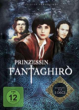 Bild:Prinzessin Fantaghiró