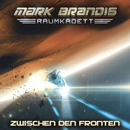 Bild:Zwischen den Fronten - Mark Brandis Raumkadett 10