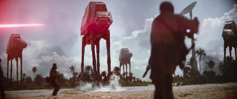 Bild:Rogue One - A Star Wars Story