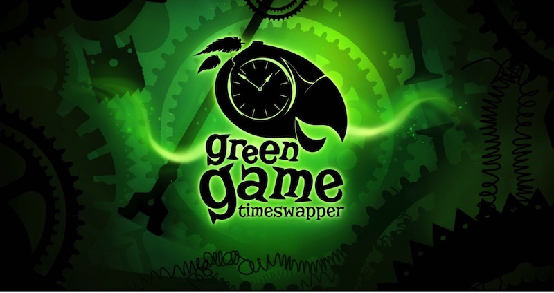 Bild:Green Game: Timeswapper