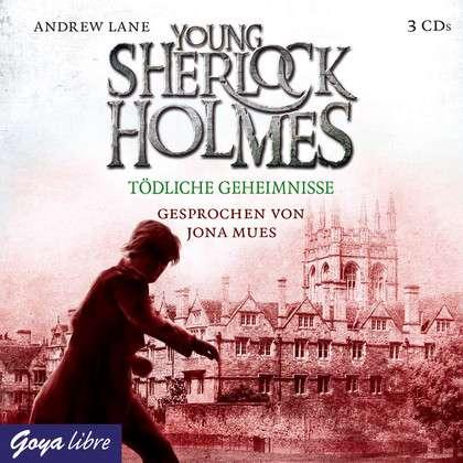 Bild:Young Sherlock Holmes - Tödliche Geheimnisse