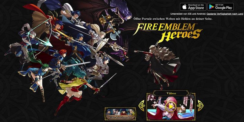 Bild:Fire Emblem Heroes