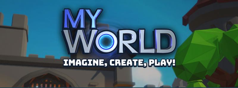 Bild:MyWorld Early Access
