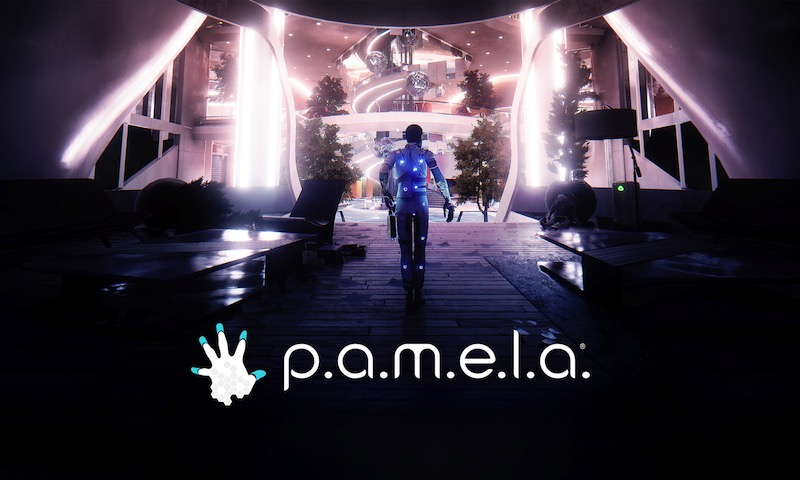 Bild:P.A.M.E.L.A - Early Access Preview