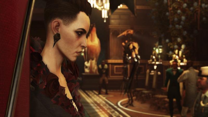 Bild:Dishonored 2