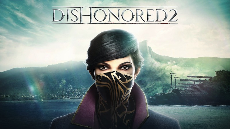 Bild:Dishonored 2