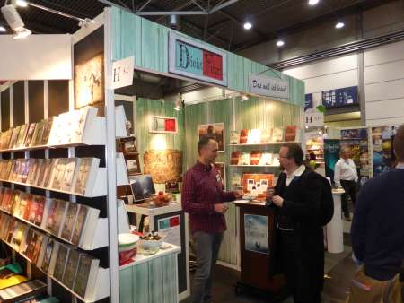 Bild:Buchmesse Leipzig 2017