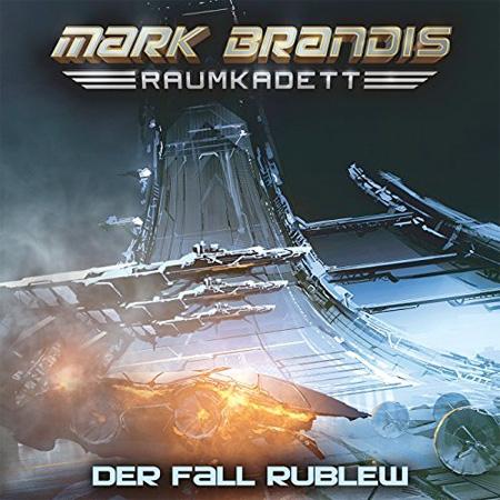 Bild:Der Fall Rublew - Mark Brandis Raumkadett 12