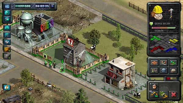 Bild:Constructor ab sofort im Handel für PlayStation 4 erhältlich