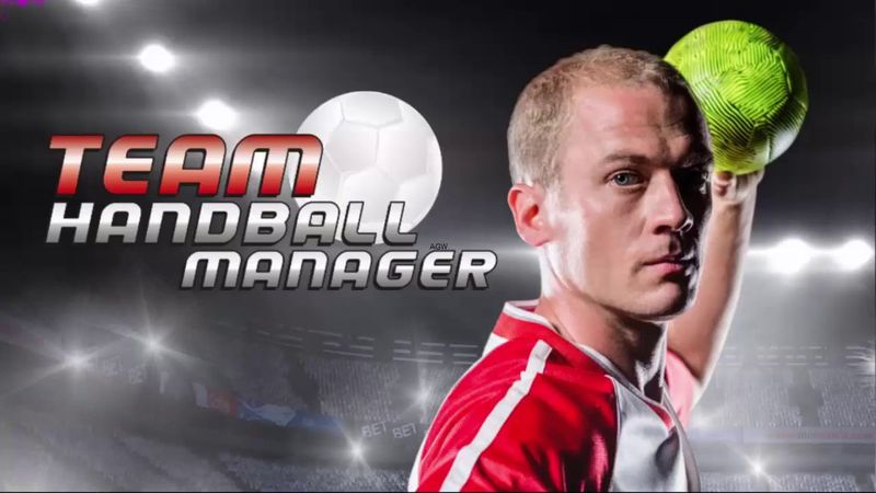 Bild:TEAM Handball Manager