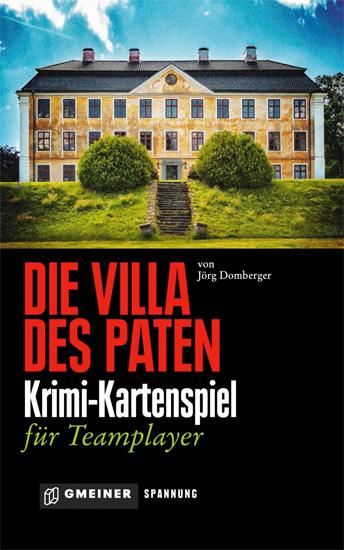 Bild:Die Villa des Paten