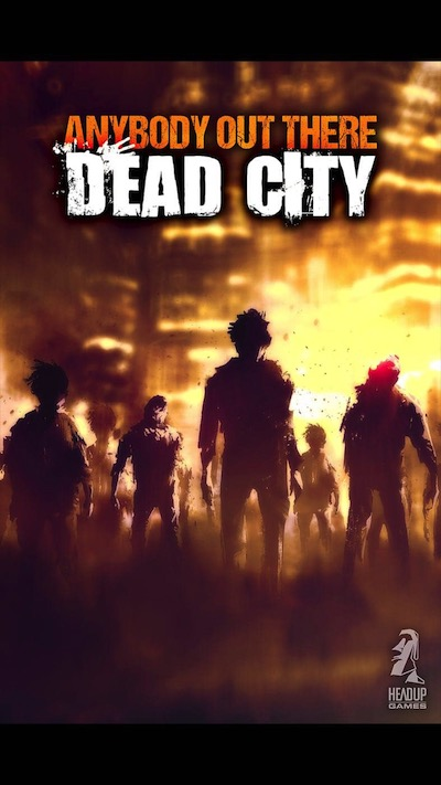 Bild:Anybody Out There Dead City