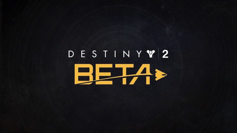 Bild:Destiny 2 Beta