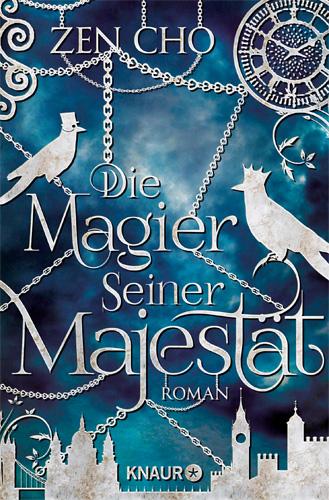 Bild:Die Magier Seiner Majestät