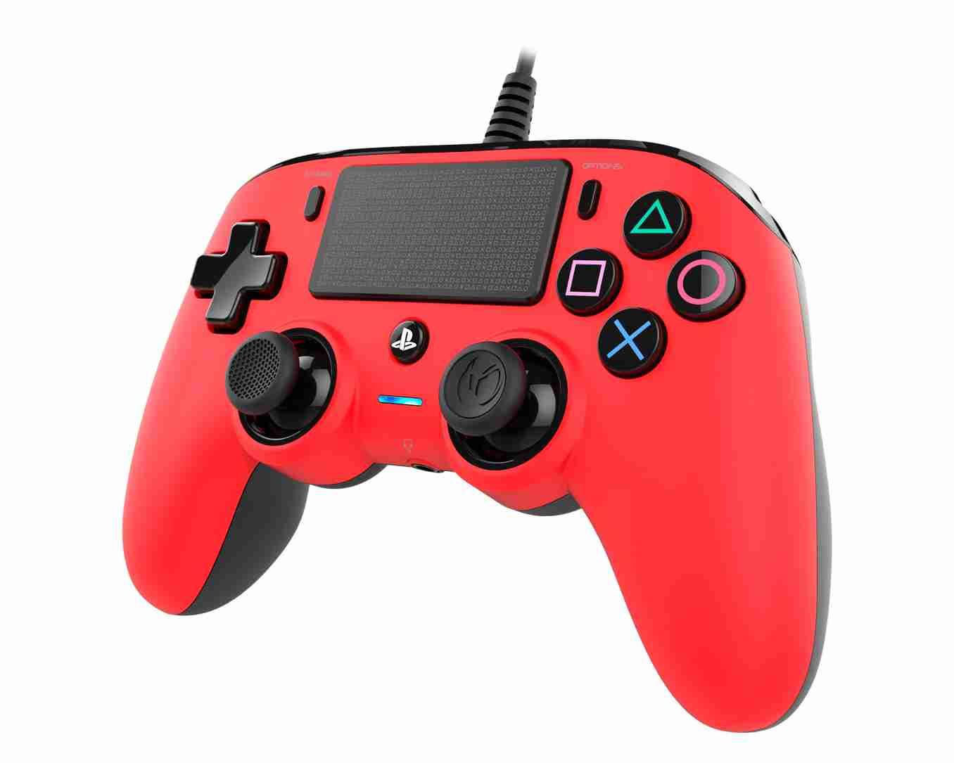 Bild:NACON bringt neuen offiziell lizensierten Controller für PlayStation 4