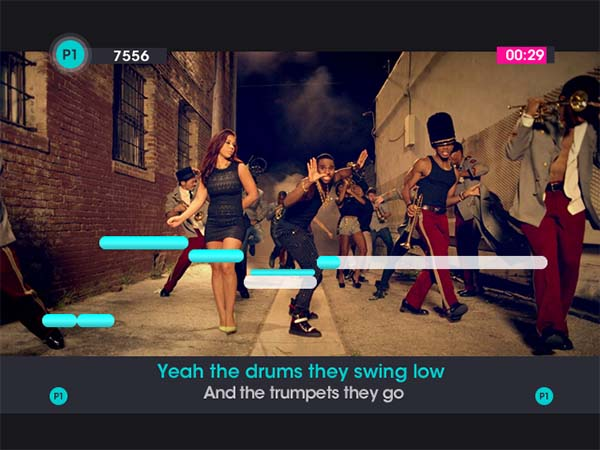 Bild:Let's Sing 2018: Karaoke-to-Go mit Nintendo Switch!