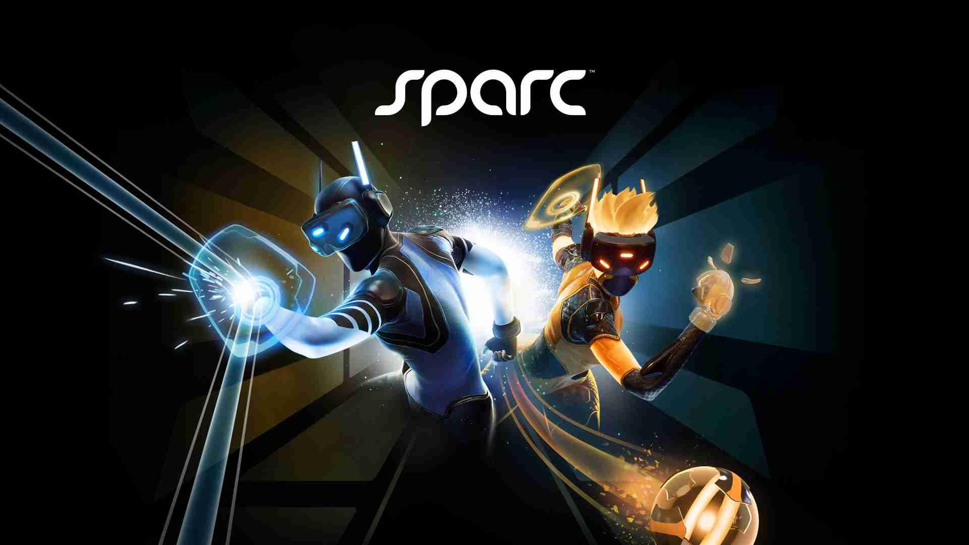Bild:Sparc: ab November für Oculus Rift und HTC Vive verfügbar