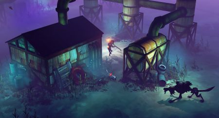 Bild:The Flame In The Flood