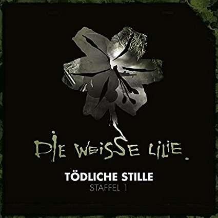 Bild:Die weiße Lilie 1 - Tödliche Stille