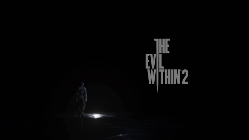 Bild:The Evil Within 2